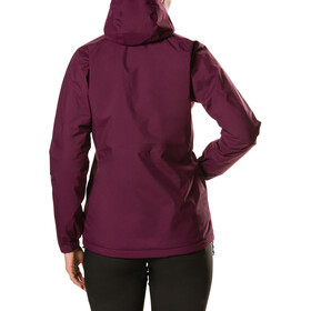 Berghaus Deluge Pro Insulated Jacket Women Winter Bloom
